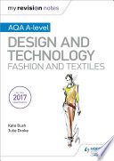 My Revision Notes  AQA A Level Design and Technology  Fashion and Textiles