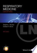 Lecture Notes  Respiratory Medicine Book