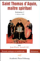 Saint Thomas d'Aquin, maître spirituel