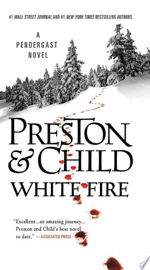 Read Online White Fire Free Books - Unlimited Book