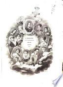 L'omnibus pittoresco enciclopedia letteraria ed artistica con figure incise in rame