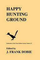 Happy Hunting Ground