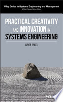 Practical Creativity and Innovation in Systems Engineering Book