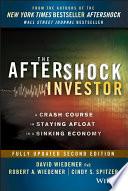 The Aftershock Investor