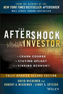 The Aftershock Investor ebook