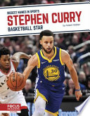 Stephen Curry  Basketball Star