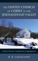 The United Church of Christ in the Shenandoah Valley Pdf/ePub eBook