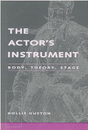 The Actor s Instrument