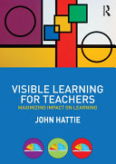 Visible Learning for Teachers Pdf/ePub eBook