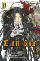 Trinity Blood - Tome 19 ebook