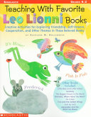 Pdf Teaching with Favorite Leo Lionni Books