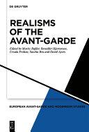 Realisms of the Avant-Garde [Pdf/ePub] eBook