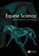 Cover of Equine Science