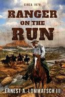 Ranger On the Run Book PDF