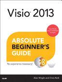 Visio 2013 Absolute Beginner s Guide