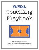Futsal Coaching Playbook