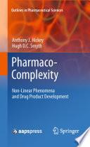 Pharmaco Complexity