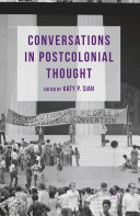 Conversations in Postcolonial Thought