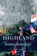 Highland Homecomings