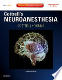 Cottrell and Young s Neuroanesthesia Book