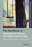 Pdf The Handbook of Alzheimer's Disease and Other Dementias Telecharger