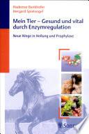 Mein Tier - gesund und vital durch Enzymregulation