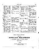 Asian Recorder
