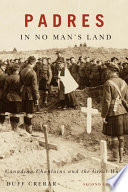 Padres in No Man s Land  Second Edition Book