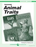 Animal Traits