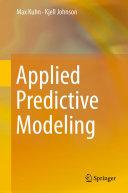 Applied Predictive Modeling [Pdf/ePub] eBook