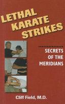 Lethal Karate Strikes