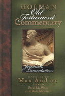 Holman Old Testament Commentary - Jeremiah, Lamentations