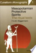 Mesopotamian Protective Spirits