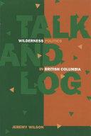 Talk and Log