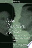 New Dangerous Liaisons