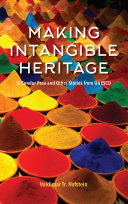 Making Intangible Heritage Pdf/ePub eBook