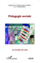 Pédagogie sociale [Pdf/ePub] eBook
