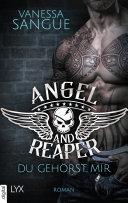 Angel & Reaper - Du gehörst mir Pdf/ePub eBook