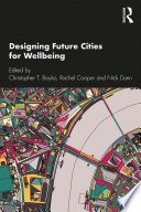 Designing Future Cities for Wellbeing Book