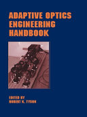 Adaptive Optics Engineering Handbook