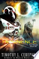 Desinence  science fiction fantasy crossover