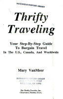 Thrifty Traveling