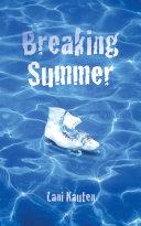 Breaking Summer ebook