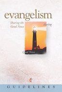 Guidelines for Leading Your Congregation 2009 2012   Evangelism