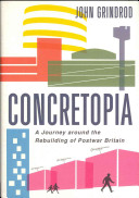 Concretopia Book Cover