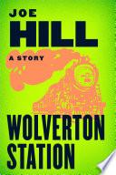 Wolverton Station Book