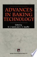 Advances in Baking Technology