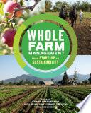 Whole Farm Management Book