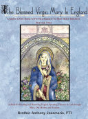 The Blessed Virgin Mary In England: Pdf/ePub eBook