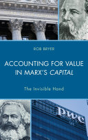 Accounting for Value in Marx s Capital